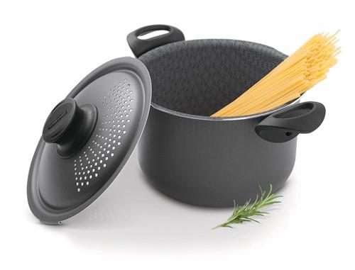 Espagueteira Antiaderente 24cm 7,5Lts Tramontina 20535/624