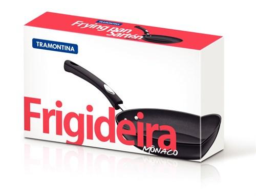 Frigideira Antiaderente Mônaco 26cm Tramontina 20850/026