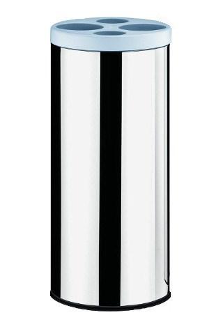 Coletor de Copos Inox 46cm Decorline Brinox - 3035/201