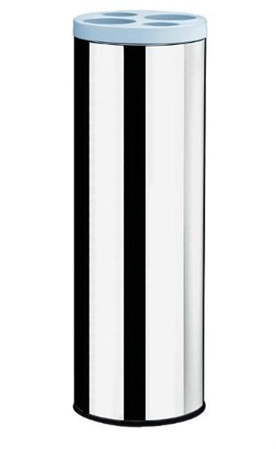 Coletor de Copos Inox Decorline Brinox - 3035/202