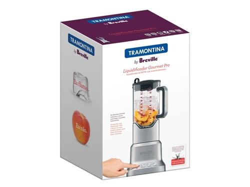 Liquidificador Gourmet Pro 127v Breville 69006/011