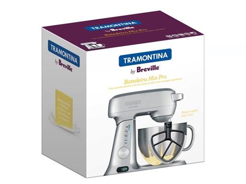 Batedeira Mix Pro 127v Tramontina by Breville 69015/011