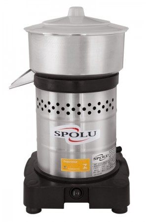 Espremedor de Frutas Médio Bivolt Spolu - SPL-005