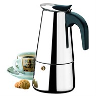 Cafeteira Inox Suprema 300ml Brinox - 2183/100
