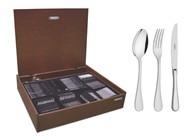 Faqueiro Inox Classic 130 peças Tramontina - 66928/375