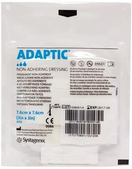 Adaptic 7,6 x 7,6 unidade