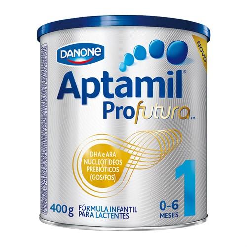 Aptamil 1 lata 400 g Pro Futura