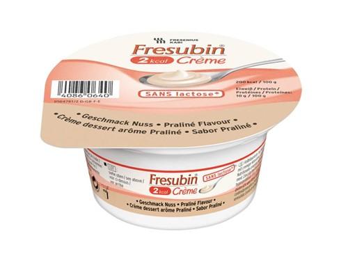 Fresubin Creme Praline (avelã) 125 g