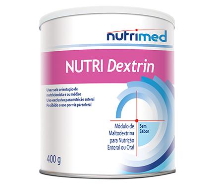 Nutri Dextrin (Maltodextrina) 400 g
