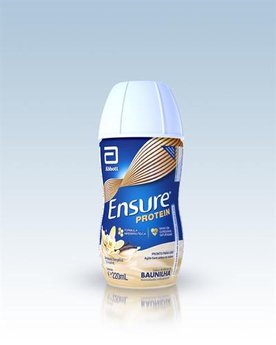 Ensure Protein 220 ml - Baunilha