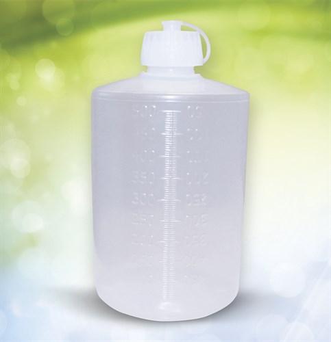 Frasco Descartável para Nutrição Enteral 500 ml