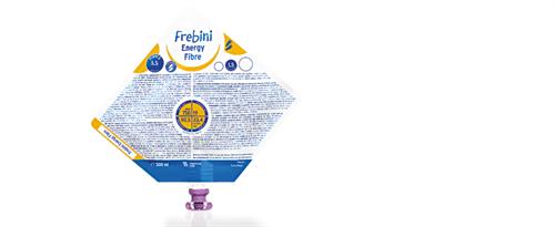 Frebini Energy Fibre 500 ml