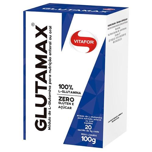 Glutamax 20 saches de 5 gramas