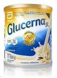 Glucerna Baunilha 400 g