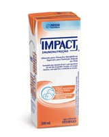 Impact Nestlé Pêssego 200 ml