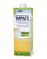 Impact Nestlé Torta de Limão 1 L