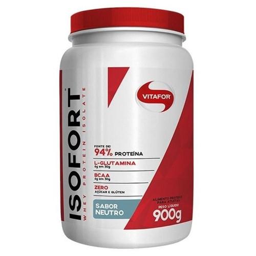 Isofort Sabor Neutro 900 g
