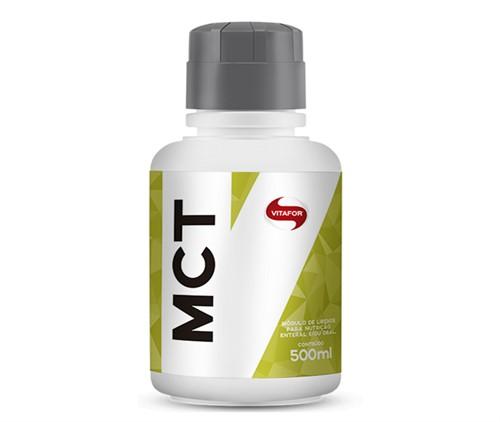 MCT 500 ml (TCM)