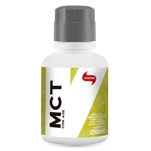 MCT com AGE (TCM com AGE) 250 ml