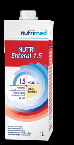 Nutri Enteral 1.5 de 1 L