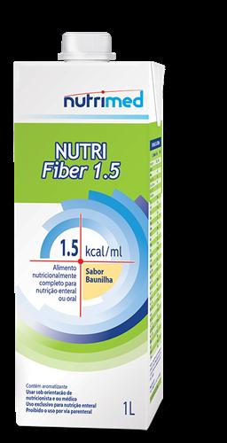 Nutri Fiber 1.5 de 1 L