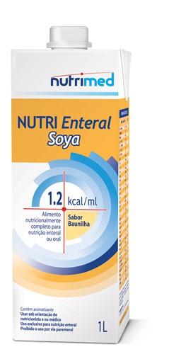 Nutri Enteral Soya 1 L