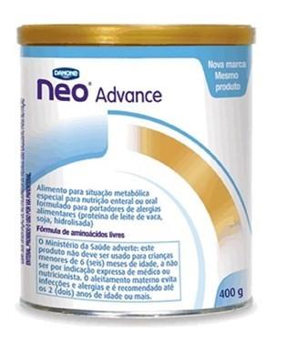 Neo Advance Lata 400 g