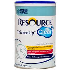 KIT 3 Thicken Up Clear 125 g