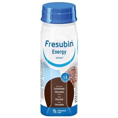 Fresubin Energy Drink Chocolate 200 ml