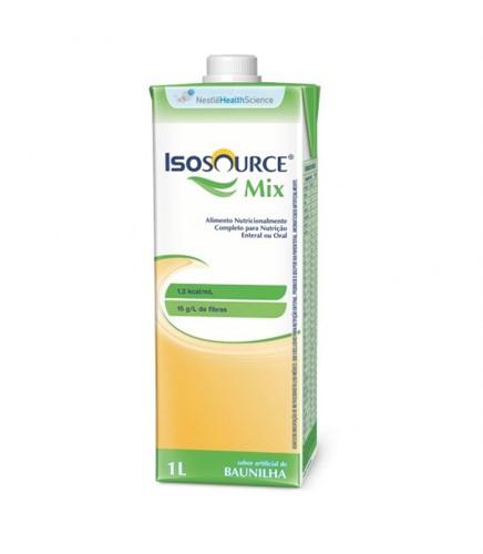 Kit 12 un. Isosource Mix 1 L (Isosource Fiber)