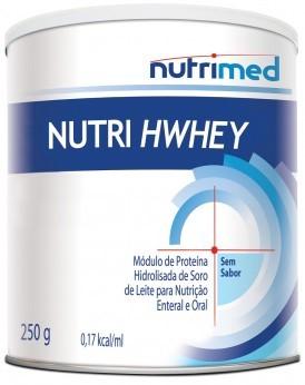 Nutri Hwhey 250 gr