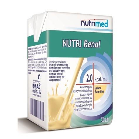 Nutri Renal 200 ml