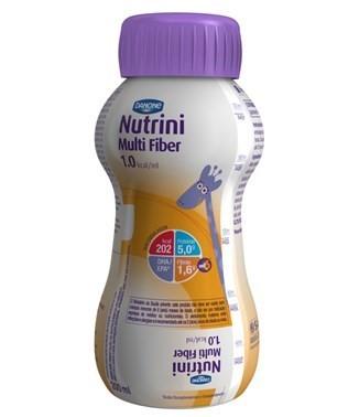 Nutrini Multi Fiber 200 ml