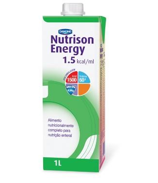 Nutrison Energy tetra pak 1 L