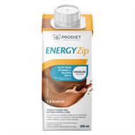 Energyzip Chocolate 200 ml