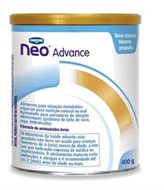 Neo Advance Lata 400 g