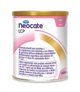 Neocate LCP Lata 400 g