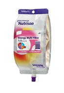 Nutrison Energy Multi Fiber Pack 1 L