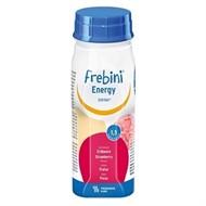 Frebini Energy Drink Morango 200 ml