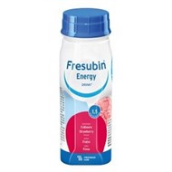 Fresubin Energy Drink Morango 200 ml