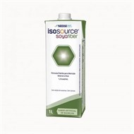 Kit 12 un. Isosource Soya Fiber 1 L
