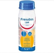 Fresubin Lipid Drink Frutas Tropicais 200 ml