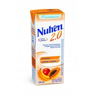 Nutren 2.0 Vitamina de Frutas 200 ml