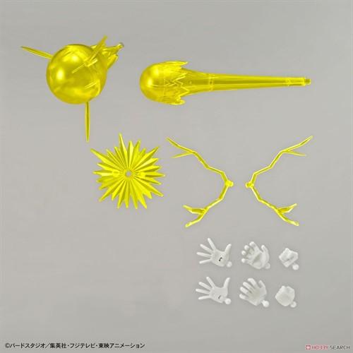 Figure Rise Super Daiyan Vegeta God Dragon Ball Model Kit