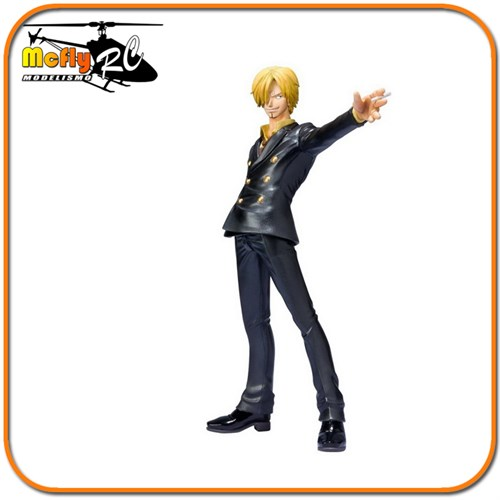 Figuarts Zero One Piece Sanji Figure