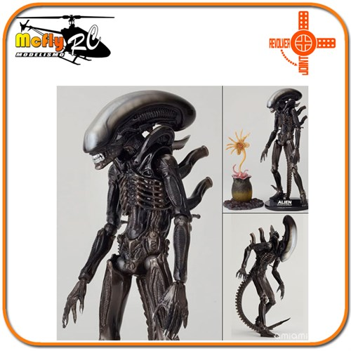Revoltech Alien 001 Aliens