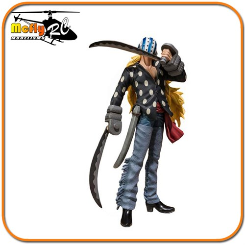 One Piece Figuarts Zero Killer