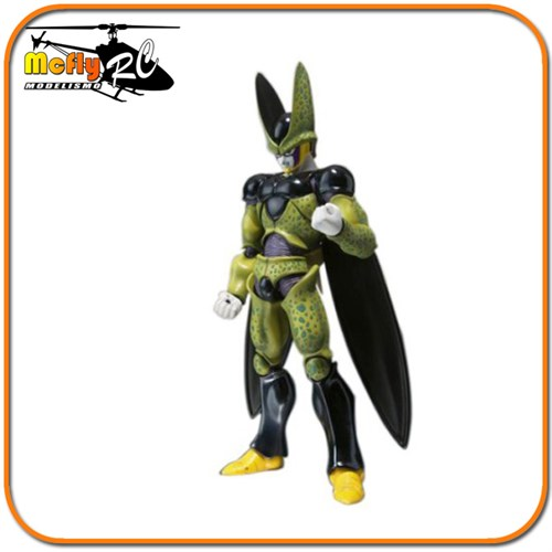 S.H. Figuarts Dragon Ball Z Perfect Cell