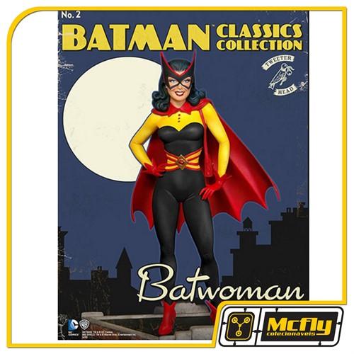 Tweeterhead Batwoman Maquette 1/6 Sideshow