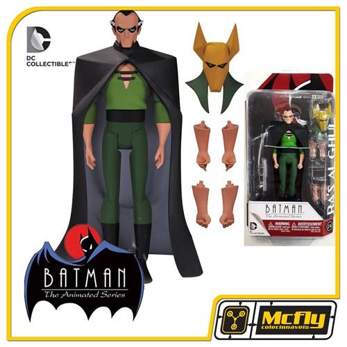Batman The Animated Series Ras Al Ghul Figure 24